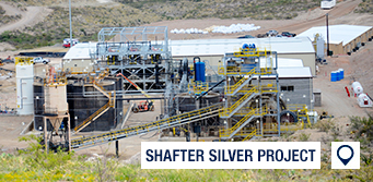 Shafter Mine
